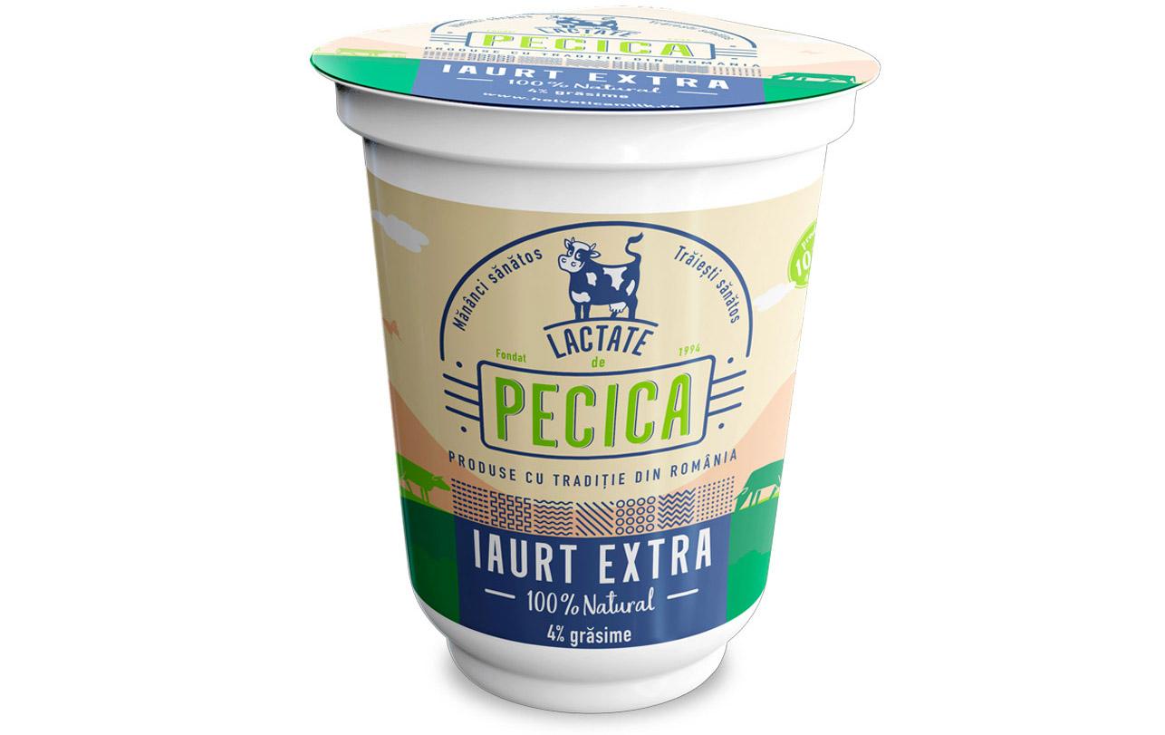 Iaurt Extra